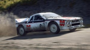 DiRT Rally 2 0 DELUXE EDITION Free Download Repack-Games