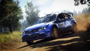DiRT Rally 2 0 DELUXE EDITION Free Download Repack Games