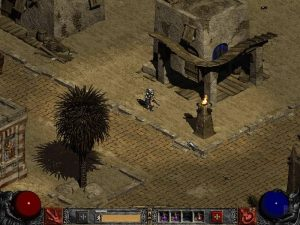 Diablo II Free Download Repack Games