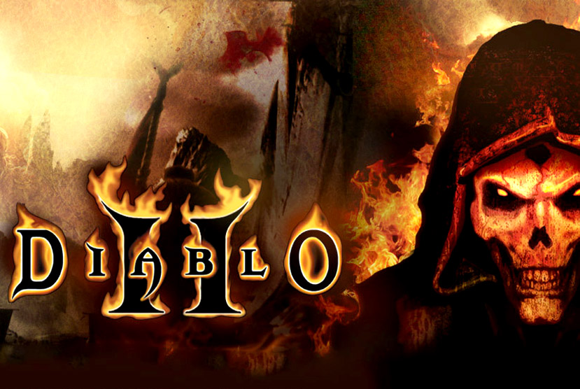 Diablo II Free Download Torrent Repack-Games