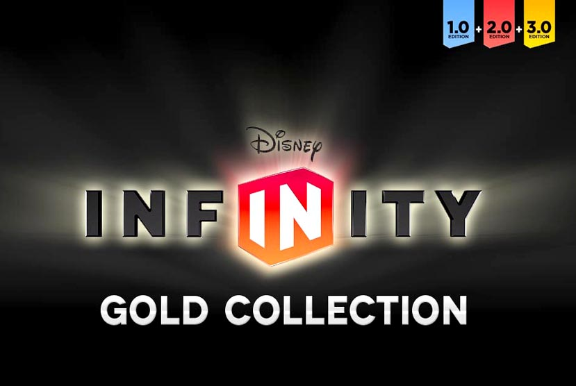 Disney Infinity Gold Edition Free Download Torrent Repack-Games