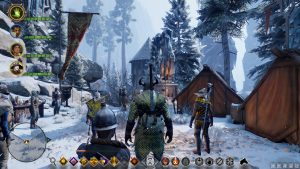 Dragon Age Inquisition Deluxe Edition Repack-Games