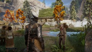 Dragon Age Inquisition Deluxe Edition Repack Games