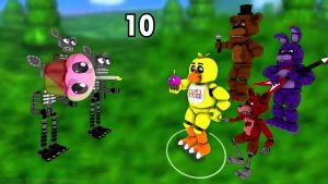 FNaF World Free Download Repack-Games
