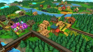 Factory Town Free Download Repack-Games