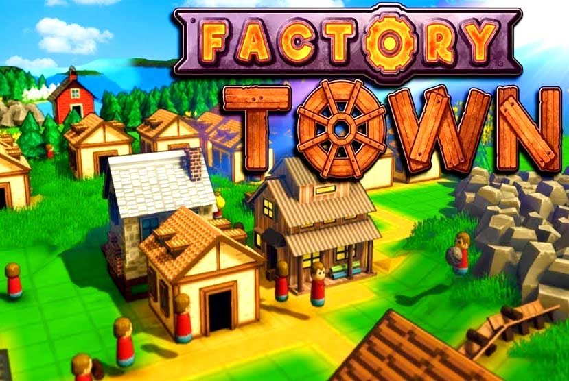Factory Town Free Download Torrent Repack-Games