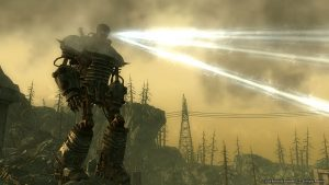 Fallout 3 Game of the Year Edition Free Download Repack-Games