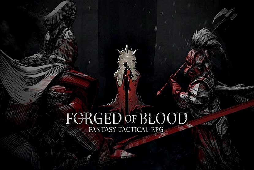 Forged of Blood Free Download Torrent Repack-Games