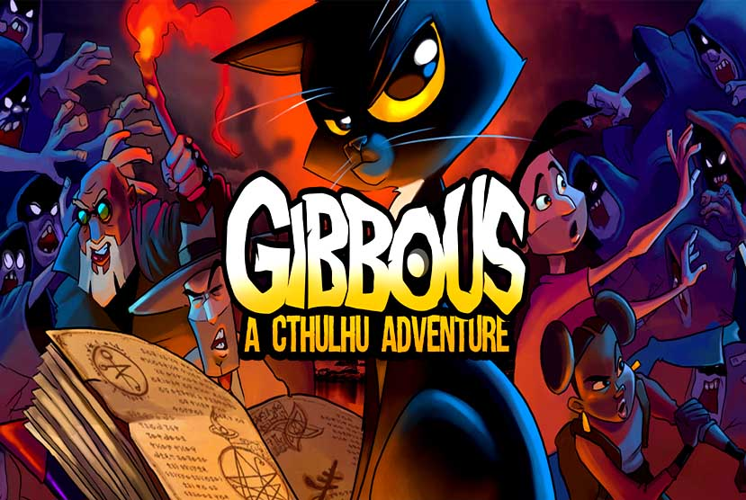 Gibbous – A Cthulhu Adventure Free Download Crack Repack-Games
