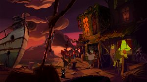 Gibbous – A Cthulhu Adventure Free Download Repack Games