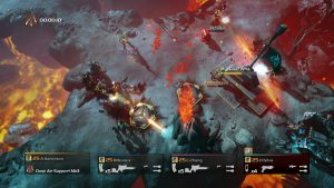 HELLDIVERS A New Hell Edition Free Download Repack Games