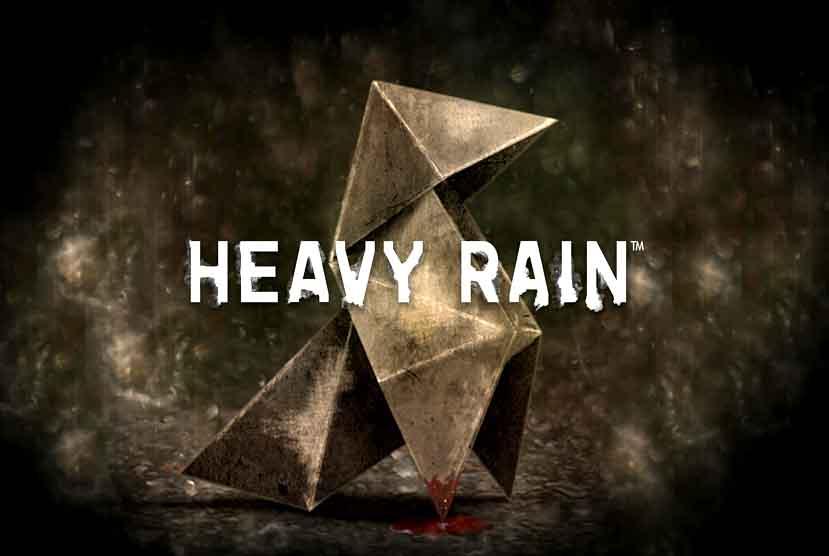 Heavy Rain Free Download Torrent Repack-Games