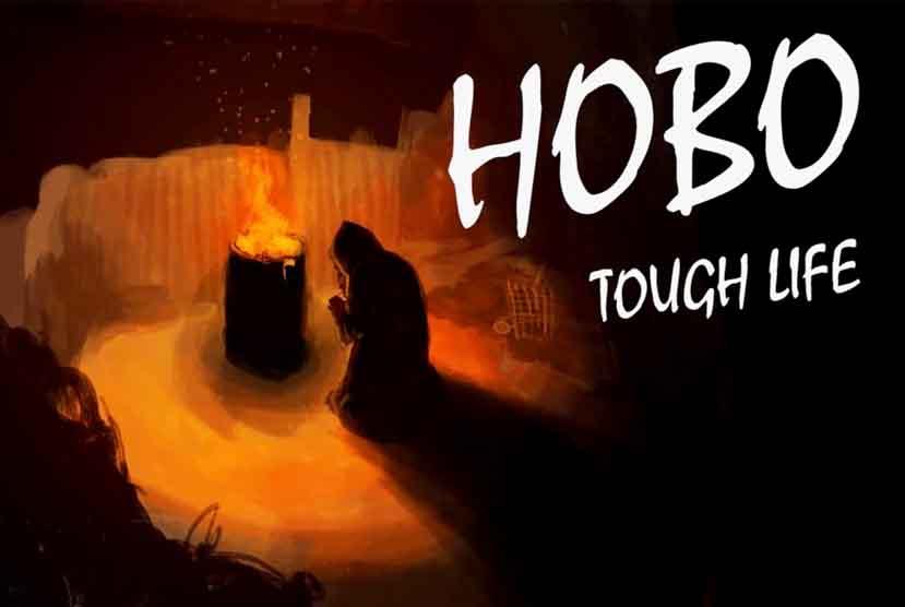 Hobo Tough Life Free Download Torrent Repack-Games