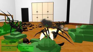 Home Wars Free Download Repack Games