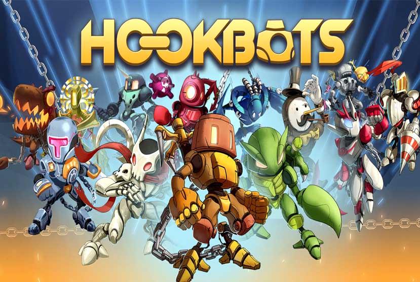 Hookbots Free Download Torrent Repack-Games