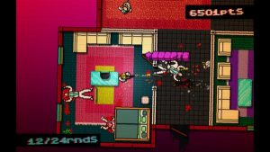Hotline Miami Free Download Repack-Games