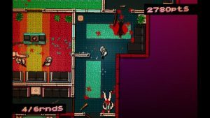Hotline Miami Free Download Repack Games