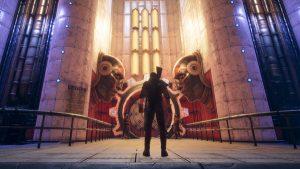 INSOMNIA The Ark Free Download Repack-Games