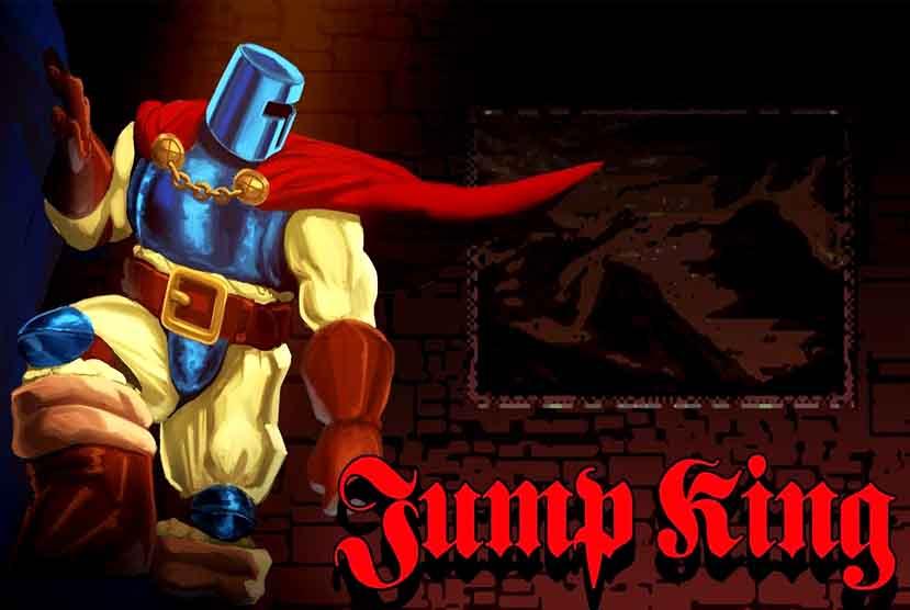 Jump King Free Download Crack Repack-Games