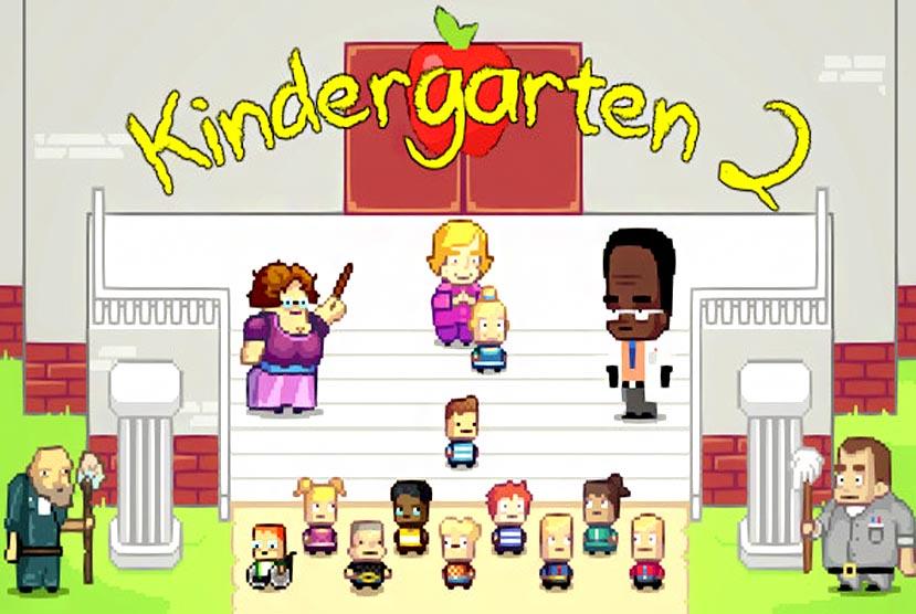 Kindergarten 2 Free Download Torrent Repack-Games