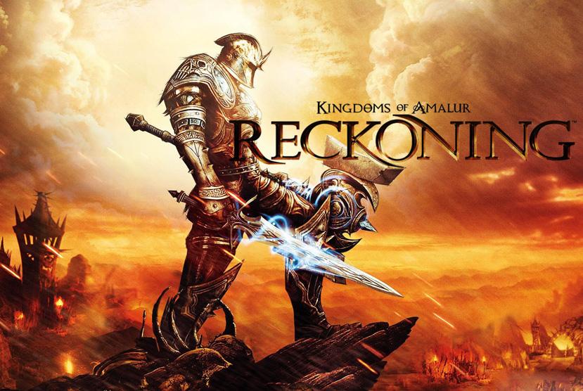 Kingdoms Of Amalur Repack-Games