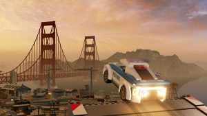 LEGO City Undercover Free Download Repack-Games