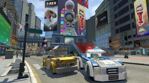 LEGO City Undercover Free Download Repack Games