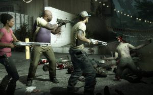 Left 4 Dead 2 Free Download Repack-Games