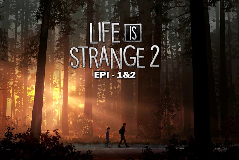 Life Is Strange 2 Repack-Games