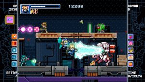 MIGHTY GUNVOLT BURST Free Download Repack Games