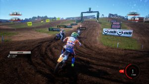 MXGP 2019 The Official Motocross Videogame Free Download Repack-Games