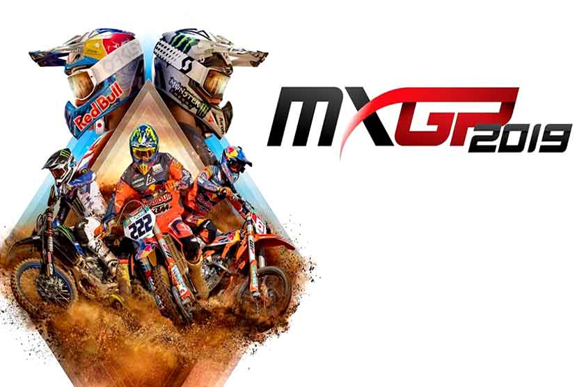 MXGP 2019 The Official Motocross Videogame Free Download Torrent Repack-Games