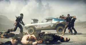 Mad Max Free Download Repack-Games