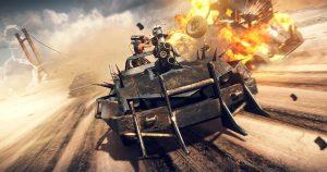 Mad Max Free Download Repack Games