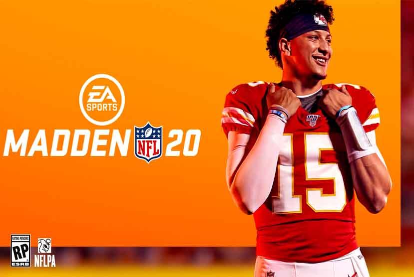 Madden NFL 20 Free Download Crack Repack-Games