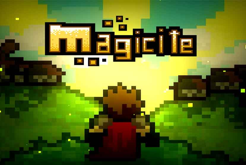 Magicite Free Download Torrent Repack-Games