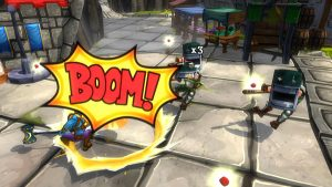 Masquerade The Baubles of Doom Free Download Repack Games