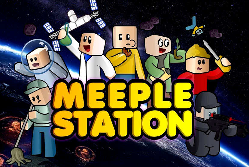Meeple Station Free Download Torrent Repack-Games