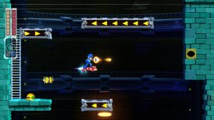 Mega Man 11 Free Download Repack-Games