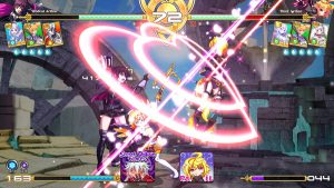 Million Arthur Arcana Blood Free Download Repack-Games