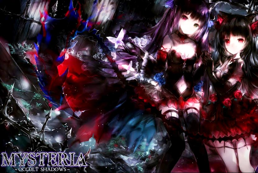 Mysteria Occult Shadows Free Download Crack Repack-Games