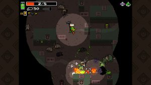 Nuclear Throne Free Download Repack-Games
