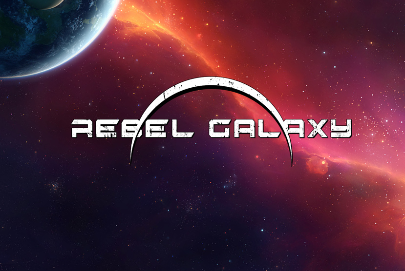 Rebel Galaxy OutLaw Download