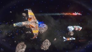 Rebel Galaxy Outlaw Free Download Repack-Games