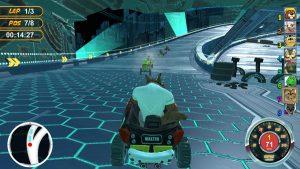 Renzo Racer Free Download Repack Games