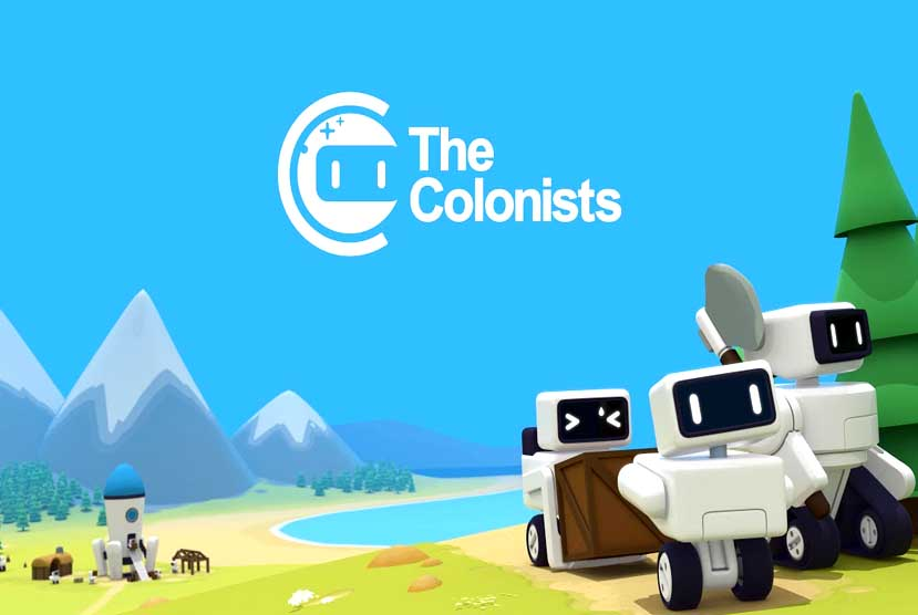 The Colonists Free Download Torrent Repack-Games