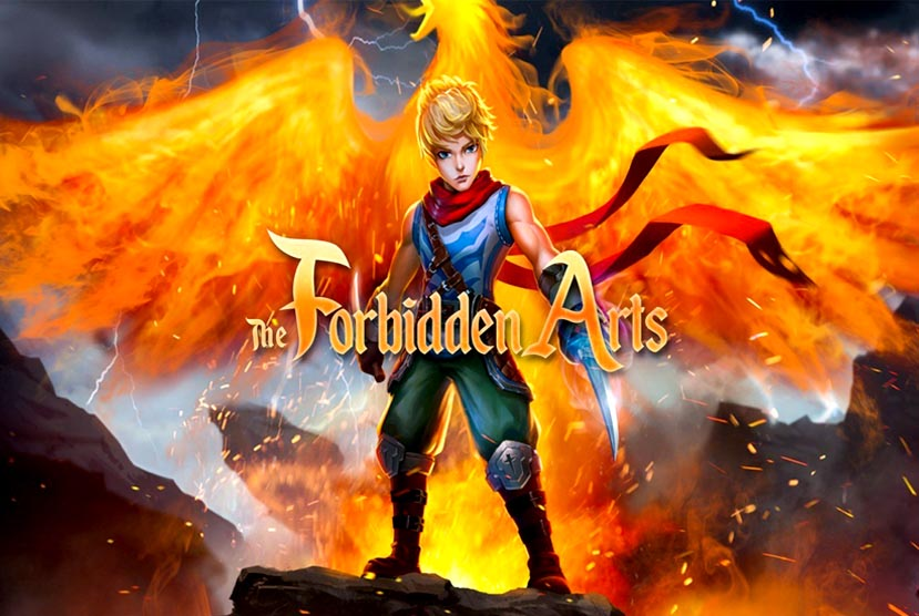 The Forbidden Arts Free Download Torrent Repack-Games