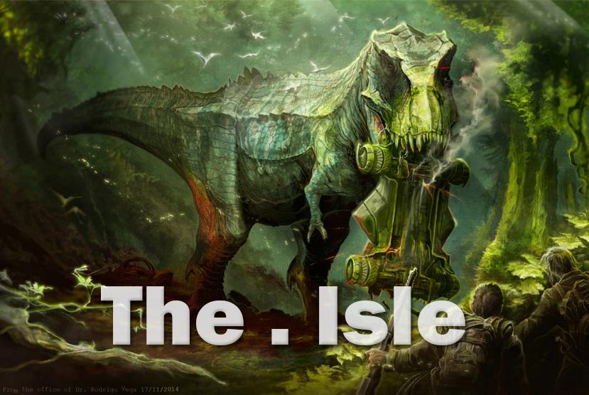 The Isle Repack-Games