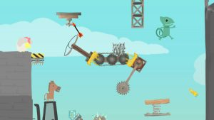 Ultimate Chicken Horse Free Download Repack-Games