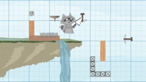Ultimate Chicken Horse Free Download Repack Games